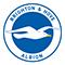 Logo Brighton & Hove Albion