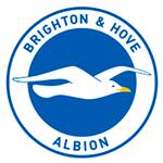 Logo Brighton and Hove Albion