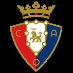 Logo CA Osasuna