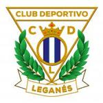 Logo Leganés