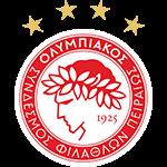 Logo Olympiakos Piraeus
