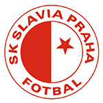 Logo Slavia Praag