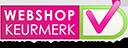 Aangesloten bij Webshop Keurmerk