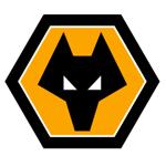 Logo Wolverhampton Wanderers FC