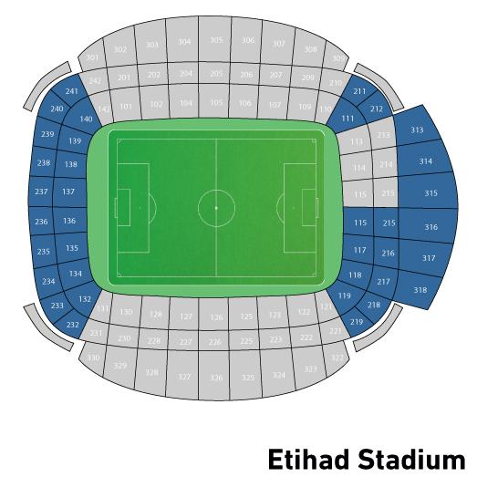 Tottenham Hotspur Vs Man United Tickets: Tottenham Hotspur (Barclays