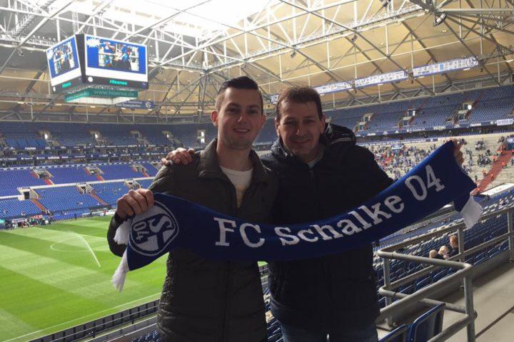 Tickets Schalke 04