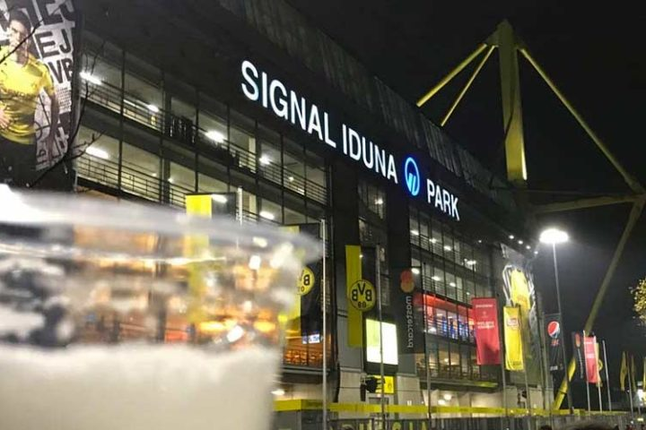Het Signal Iduna Park
