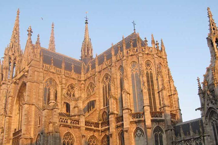 De Sint-Petruskerk